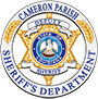 Cameron Parish Sheriff's Office Insignia